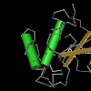 Molecular Structure Image for smart00768