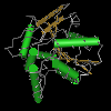 Molecular Structure Image for TIGR03695