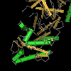 Molecular Structure Image for pfam00009