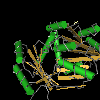 Molecular Structure Image for pfam00702