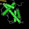 Molecular Structure Image for pfam02742