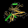 Molecular Structure Image for pfam05134