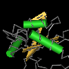 Molecular Structure Image for pfam00076