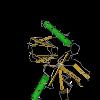 Molecular Structure Image for pfam00567