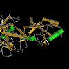 Molecular Structure Image for pfam00595
