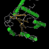 Molecular Structure Image for pfam00650
