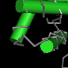 Molecular Structure Image for pfam03765