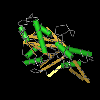 Molecular Structure Image for pfam00022