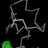 Molecular Structure Image for pfam00066