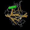 Molecular Structure Image for pfam00089