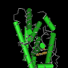 Molecular Structure Image for pfam00104
