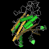 Molecular Structure Image for pfam00362