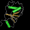 Molecular Structure Image for pfam00533