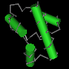 Molecular Structure Image for pfam00536