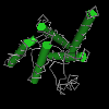 Molecular Structure Image for pfam01694