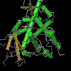 Molecular Structure Image for pfam04137