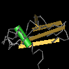 Molecular Structure Image for pfam07965