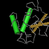 Molecular Structure Image for pfam07983