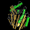 Molecular Structure Image for pfam16661