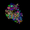 Molecular Structure Image for 4QCQ