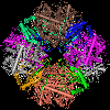 Molecular Structure Image for 1RBO