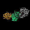 Molecular Structure Image for 1UVK