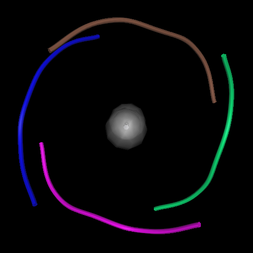 Molecular graphic for MMDB ID 51276 biounit 1