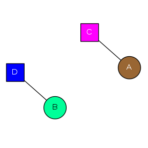 schmatic for structure MMDB ID=72370 biounit 1