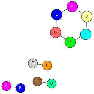 schmatic for structure MMDB ID=86018 biounit 1
