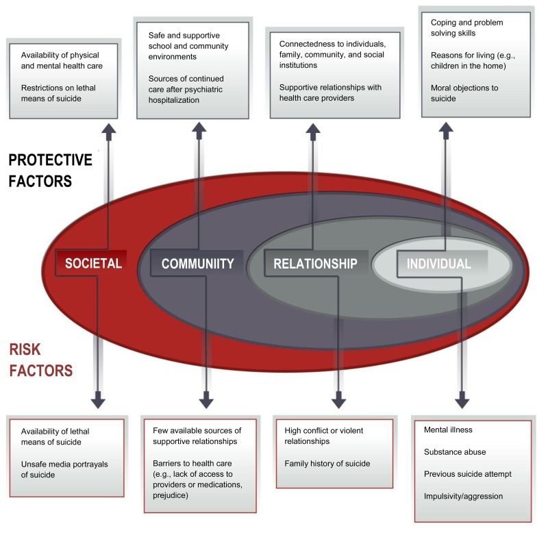 picture of an ecological model sample