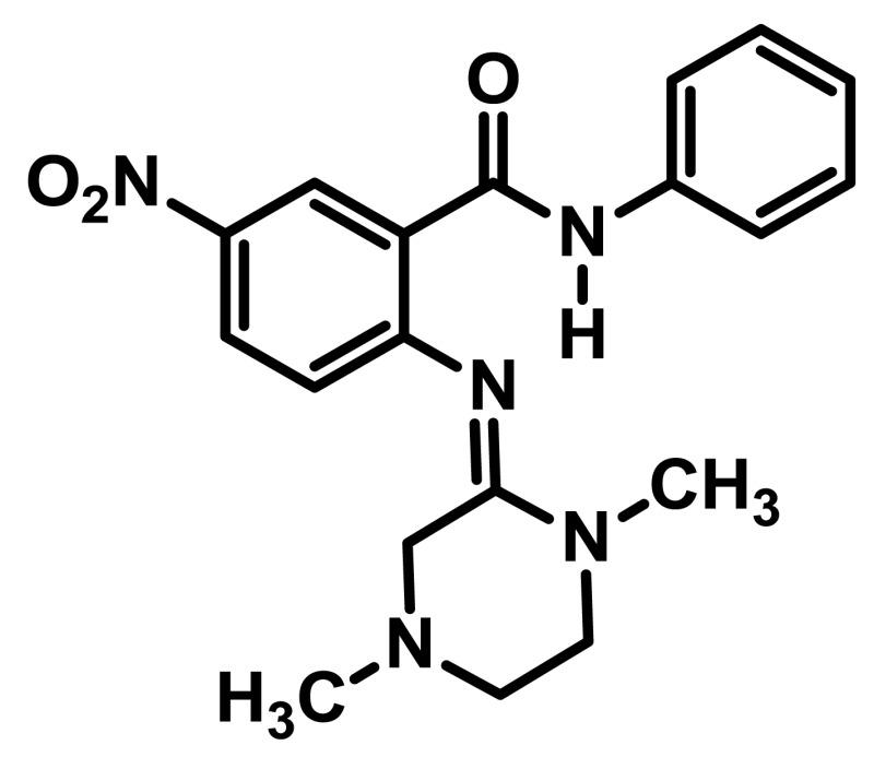 Ml336 Development Of Quinazolinone Based Inhibitors Against