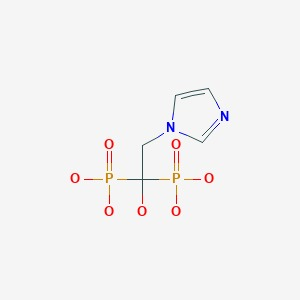 Zoledronic Acid - Drugs and Lactation Database (LactMed) - NCBI