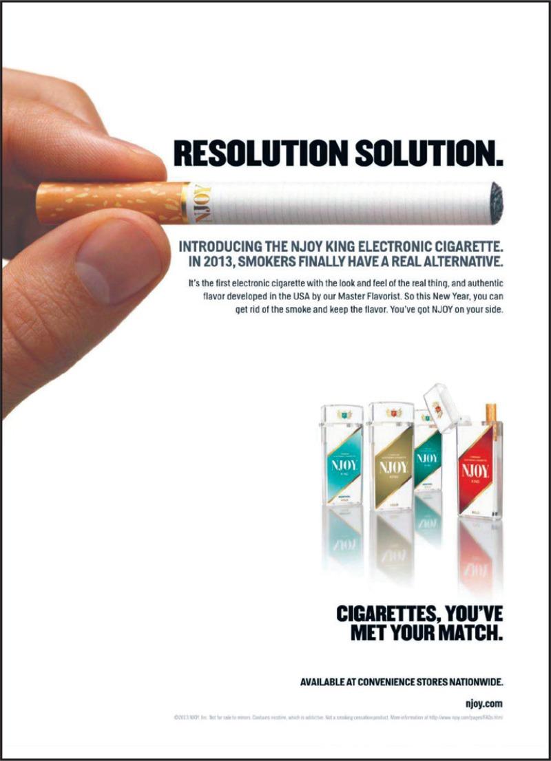 Activities of the E-Cigarette Companies - E-Cigarette Use Among