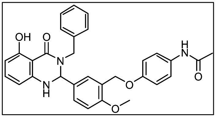 Identification Of Potent And Selective Thyroid Stimulating Hormone