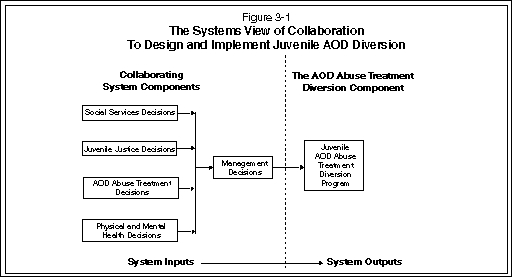 systems view of management