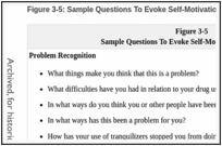 Chapter 3—Motivational Interviewing as a Counseling Style