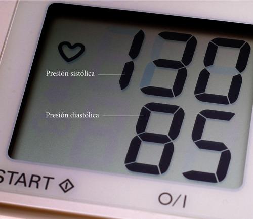 presion arterial diastolica alta embarazo
