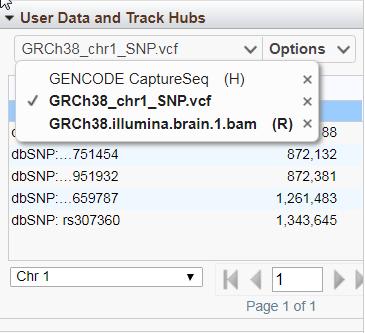 NCBI Genome Data Viewer
