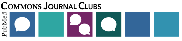 PubMed Commons Journal Clubs