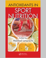 Cover of Antioxidants in Sport Nutrition