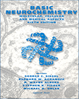 Cover of Basic Neurochemistry