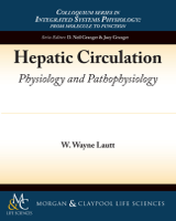 Cover of Hepatic Circulation