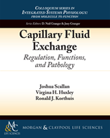 Cover of Capillary Fluid Exchange