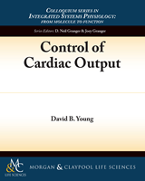 Cover of Control of Cardiac Output
