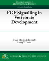 Cover of FGF Signalling in Vertebrate Development