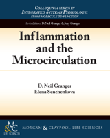 Cover of Inflammation and the Microcirculation