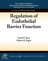 Cover of Regulation of Endothelial Barrier Function