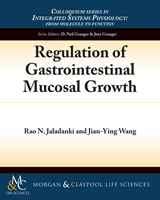 Cover of Regulation of Gastrointestinal Mucosal Growth