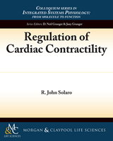 Cover of Regulation of Cardiac Contractility