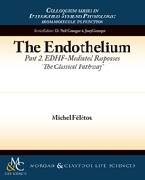 Cover of The Endothelium